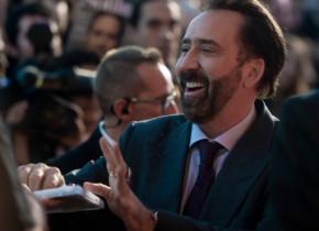 Nicolas Cage s-a căsătorit a cincea oară. Cum arată și cine este noua sa soție cu 31 de ani mai tânără