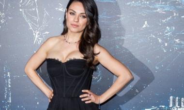 """A slăbit enorm, iar transformarea e tulburătoare. Mila Kunis, după rolul din """"Four Good Days"""": Cel mai dificil"""