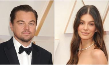 Ea pare a fi aleasa! Cu 23 de ani mai tânără decât DiCaprio, Camila Morrone are calitățile pe care orice bărbat și le dorește. Ce actor faimos e tatăl ei vitreg