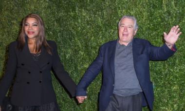 Robert De Niro, ruinat de divorțul de Grace Hightower. Actorul, nevoit acum să accepte orice rol