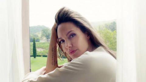 """Decizie radicală luată de Angelina Jolie: Totul vine în urma unei """"schimbări legate de situația mea familială"""""""