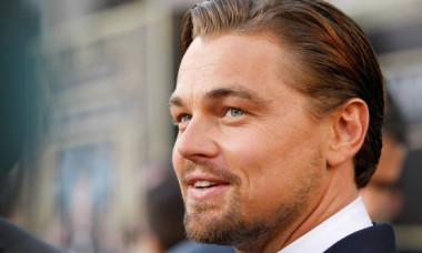 Leonardo DiCaprio, apariție rară alături de iubita lui, care e mai tânără decât el cu 22 de ani. Cum au fost surprinși în Malibu