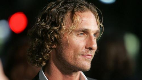 """Matthew McConaughey, mărturisiri după ce a refuzat să mai apară în comedii romantice: """"Am crezut că n-o să mai lucrez niciodată la Hollywood!"""""""