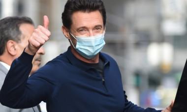 Hugh Jackman, o nouă biopsie pentru a afla dacă a recidivat cancerul: Nu faceți ca mine în copilărie