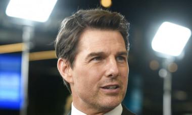 Doctori esteticieni explică ce s-a întâmplat, de fapt, cu fața lui Tom Cruise. Actorul i-a șocat pe fani după ce a părut de nerecunoscut la un meci de baseball