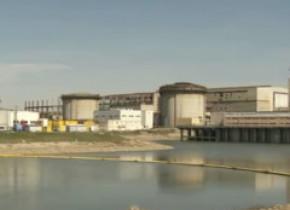 Accident de muncă la Centrala Nucleară Cernavodă. Un bărbat a fost strivit de o placă de plumb