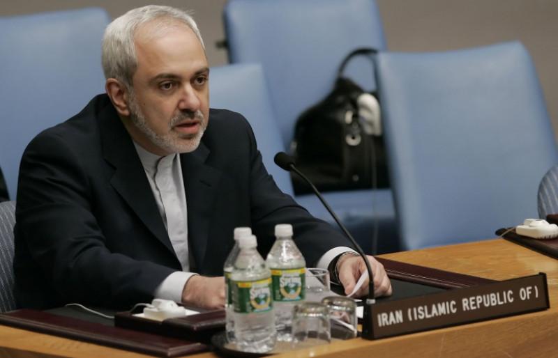 Mohammad Javad Zarif ministru de Externe Iran GettyImages-72872686-1