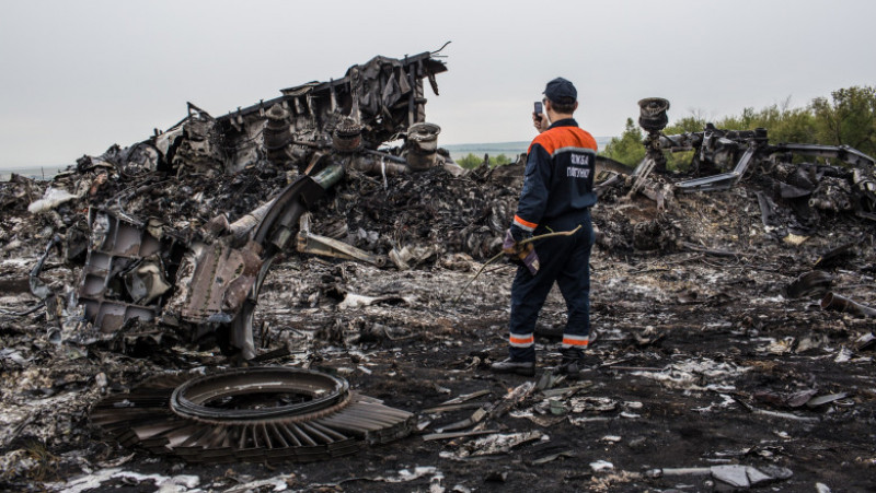 mh17 avion ucraina GettyImages-452333914