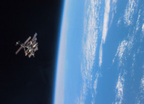 NASA va construi o staţie spaţială pe orbita Lunii împreună cu Agenţia Spaţială Europeană
