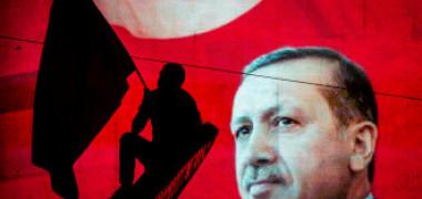 Președintele Turciei amenință că închide două baze militare americane strategice