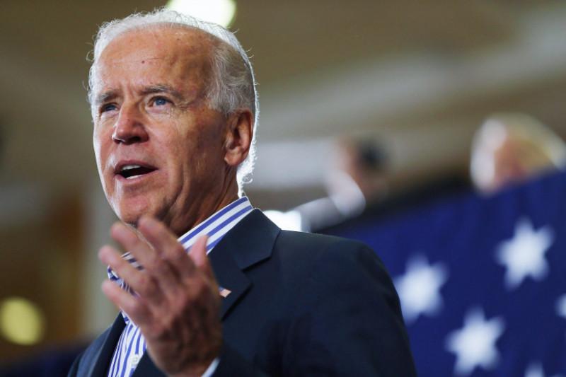 Joe Biden - Guliver GettyImages-1