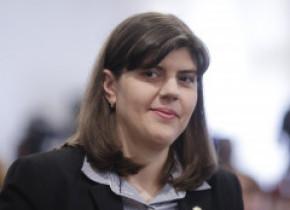 Laura Kovesi a depus jurământul. Parchetul European își începe activitatea