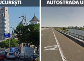 (P)Tu cât ai stat azi în trafic? Cosmopolis are acces la autostrada urbană. În 20 de minute ești în Pipera, Aviatorilor și Aurel Vlaicu