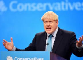 Boris Johnson îi ameninţă pe parlamentari cu alegeri anticipate dacă amână votarea acordului pentru Brexit