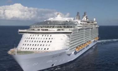 O femeie are interzis pe viață pe navele de croazieră