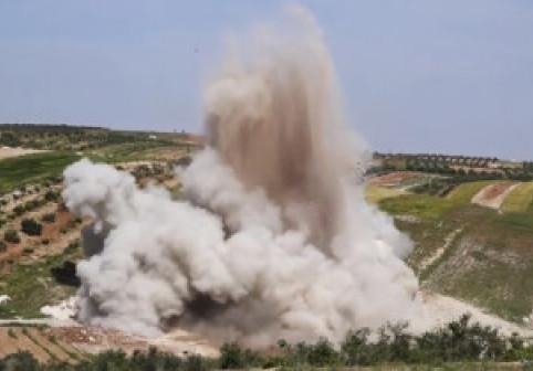 Zeci de militari turci, uciși într-un atac aerian. Se încing spiritele între ruși, turci și sirieni