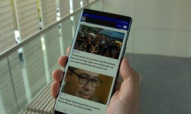 Am lansat aplicația Digi 24, cu cele mai importante știri, notificări personalizate și multe altele