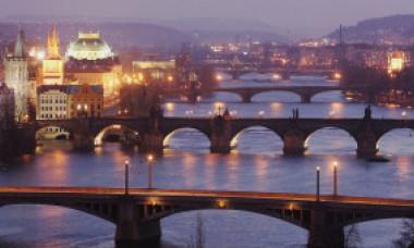 Localnicii se mută din Praga. Ce se întâmplă cu oraşul vizitat de opt milioane de turişti anual