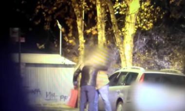 VIDEO  Scandal cu spioni ruși în Serbia. Un agent GRU, filmat în timp ce dădea mită unui oficial sârb