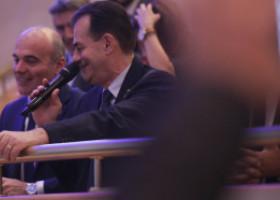 Dezbaterea președintelui Iohannis. Care a fost cea mai grea întrebare adresată de premierul Orban