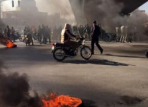 Măcel în Iran: Cel puţin 106 protestatari au fost ucişi în cursul demonstrațiilor, anunță Amnesty International