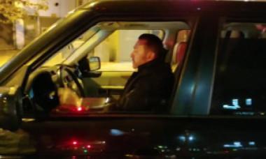 VIDEO. Cătălin Rădulescu a făcut scandal după ce a fost prins în trafic. Ce a făcut deputatul PSD