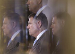 Viorica Dăncilă: Klaus Iohannis nici de ministru nu ar fi bun! E un președinte scandalagiu