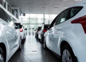 Înmatriculările de mașini noi în România au scăzut în iunie cu 27.84%. Cu o singură excepție
