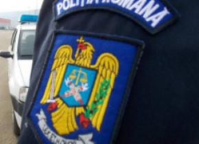 Un polițist de 28 de ani s-a spânzurat în locuința de serviciu, la scurt timp după ce s-a întors din luna de miere