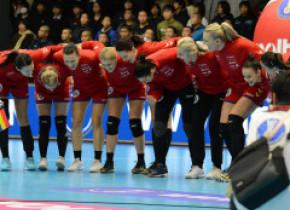 România - Rusia, la Campionatul Mondial de handbal 2019. Primul meci din grupele principale, azi, de la ora 8:00