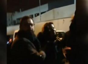 Ministrul francez al Sporturilor, de origine română, a fost evacuat de pe stadion