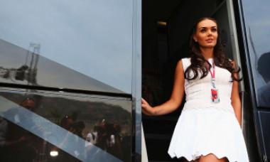 Fiica celui mai puternic om din Formula 1 a fost victima unui jaf de 60 de milioane de euro