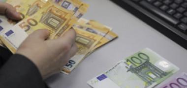 Un bărbat din Sibiu a folosit un buletin fals ca să-și transfere un milion de euro în cont