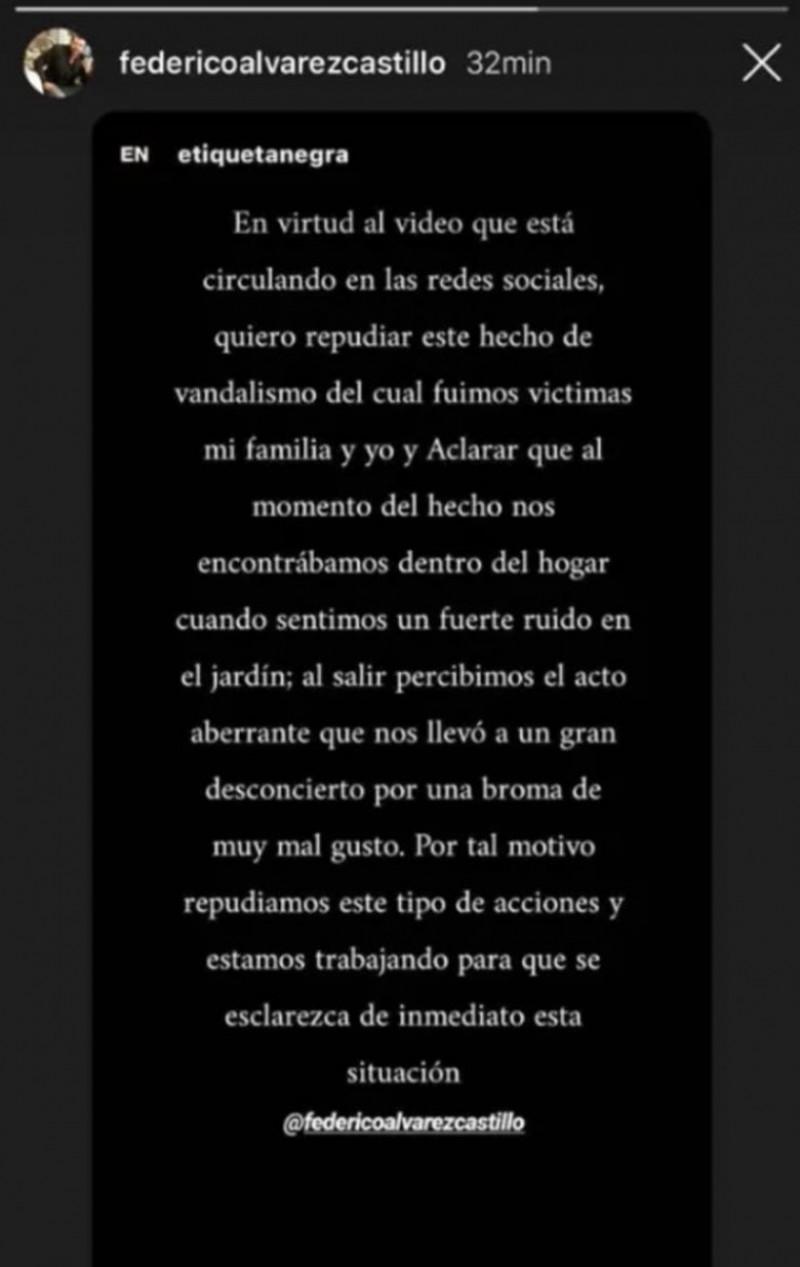 Mesajul unui antreprenor argentinian despre farsa careia i-a cazut victima