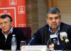 Marcel Ciolacu și Paul Stănescu sunt în izolare. S-au testat pentru COVID după ce s-au întâlnit cu 3 lideri PSD confirmați pozitiv
