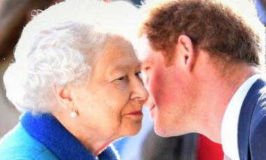 Nouă controversă în familia regală britanică. Regina l-a răsplătit pe William cu un nou titlu după plecarea lui Harry