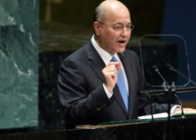 Irakul dă înapoi? Ce mesaj a transmis președintele către Statele Unite