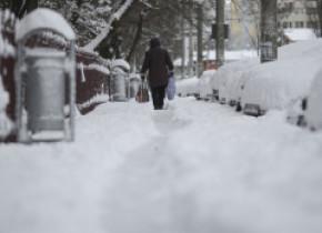 Dan: Pentru o ninsoare de 30 de centrimetri nu închidem școlile