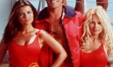 """Actriță celebră din """"Baywatch"""", pozată la 17 ani după ce s-a retras din viața publică. Este incredibil cum arată acum"""