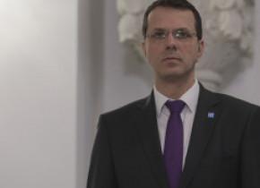 Liderul deputaţilor Alianţei USR PLUS: Vlad Voiculescu nu pleacă nicăieri! Are toată susținerea noastră să termine ce a început