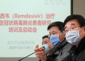OMS: Un medicament al companiei Gilead Sciences ar putea trata simptomele coronavirusului