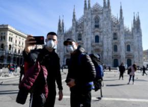 Bilanț în creștere, în Italia, din cauza coronavirusului. 11 persoane au murit, iar alte 322 au fost infectate