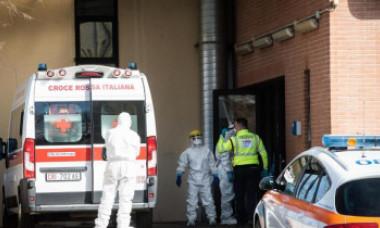 Prima declaraţie dată de italianul revenit din România şi confirmat cu coronavirus