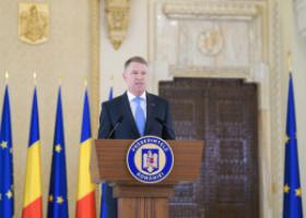 NEWS ALERT! Klaus Iohannis a anunțat noua propunere de premier