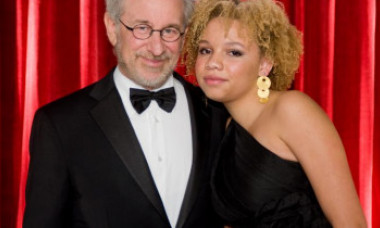 Fiica lui Steven Spielberg a anunțat că joacă în filme pentru adulți. Reacția regizorului
