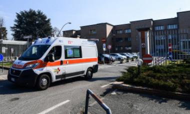 Coronavirus: Italia, cea mai afectată țară din Europa. 11 localități au intrat în carantină, circulația nu mai e permisă
