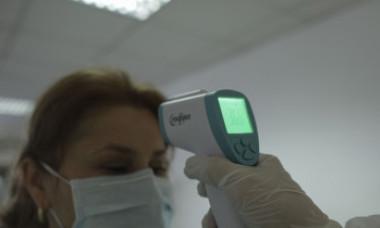 Alertă de coronavirus în Buzău: O româncă întoarsă din Italia a anunțat la 112 că a intrat în contact cu o persoană posibil infectată