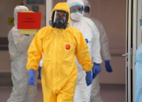 Medicul care l-a însoțit pe Putin în timpul unei vizite la un spital din Moscova este infectat cu coronavirus