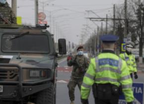 Sociolog: reacţia românilor la prelungirea stării de urgenţă va fi influenţată de ce se va întâmpla în alte ţări