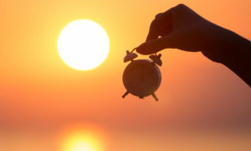 Când trecem la ora de vară 2021. Ceasurile vor trebui date cu o oră înainte